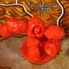 Jeu de plateau World of Warcraft : une figurine d'infernal