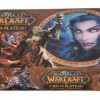 Jeu de plateau World of Warcraft : trois quart devant de la bote