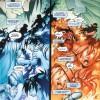 Vision de Broll & Lo'gosh (World of Warcraft bande-dessinées Tome 2 : l'appel du destin)