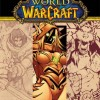 Couverture du comics 0 de World of Warcraft