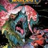 Couverture de World of Warcraft bande-dessinees Tome 3 : revelations