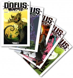 Dofus Monster (Collection)