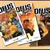 Dofus Arena (manga)