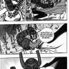 Page 2 du Tome 3 de Dofus Monster