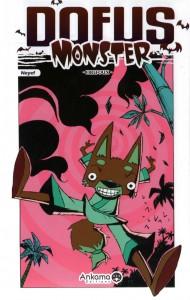 Dofus Monster Tome 4 : Firefoux