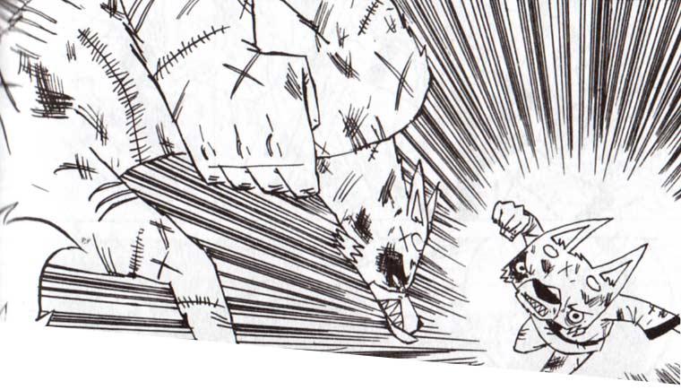 Bob et Boris s'affrontent en Duel (Dofus Monster)