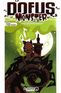 Dofus Monster Tome 5 : Nomekop le Crapoteur