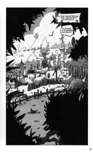 Page 11 du tome 5 de Dofus Monster : Nomekop le Crapoteur