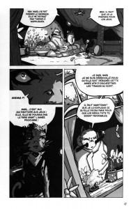 Page 17 du tome 5 de Dofus Monster : Nomekop le Crapoteur