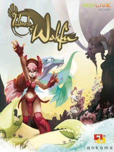 Islands of Wakfu (Xbox 360)