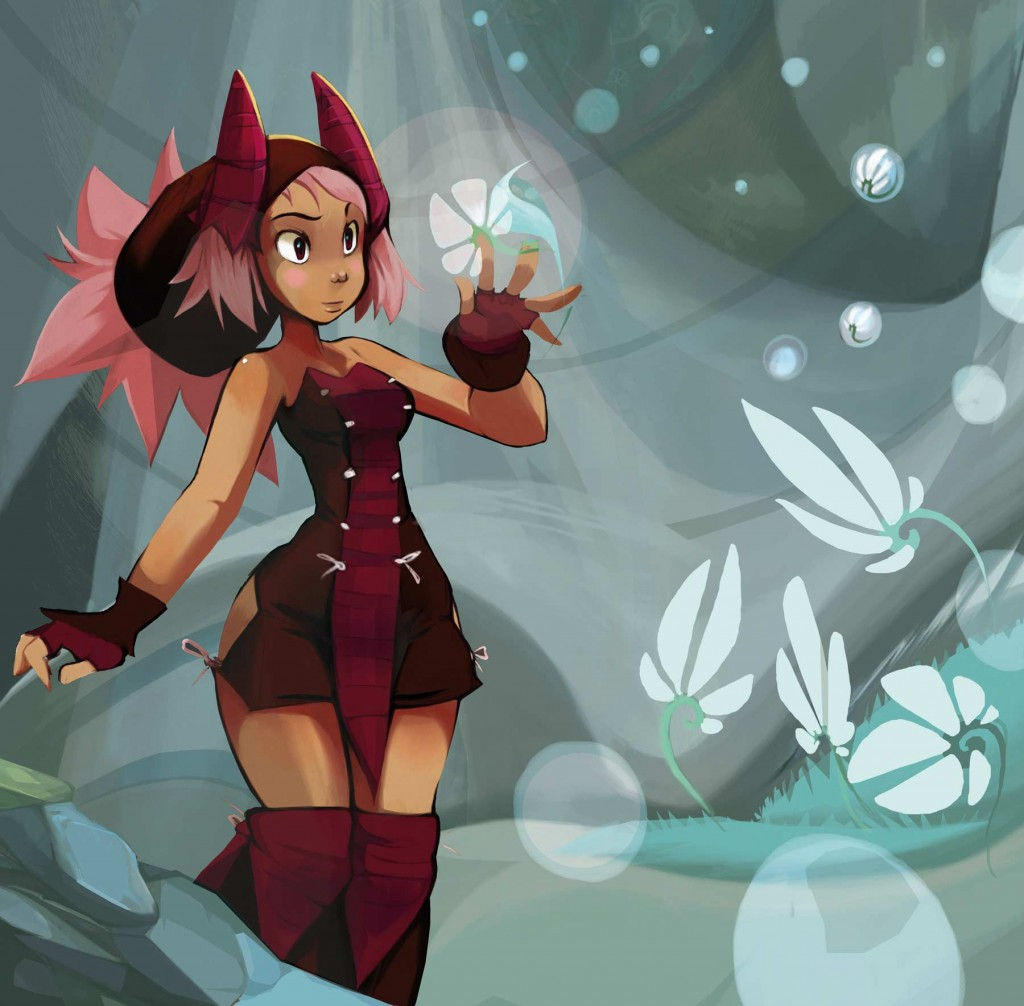 Nora (Islands of Wakfu)