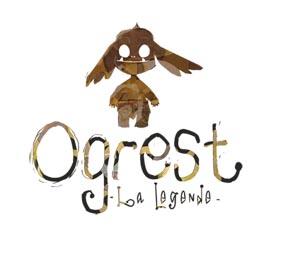 Ogrest : La légende (Wakfu)