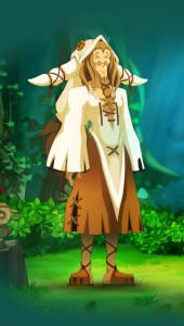 Qilby (Wakfu)