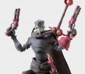Remington: Figurine UDX