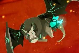 Yugo et Adamaï se sont sacrifiés pour tuer Orgonax (Wakfu)