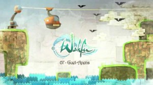 Wakfu Saison 2 - Episode 07 (ép 34) - Guet-apens