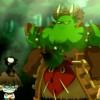Le roi des Sadidas souhaite qu'Adamaï reste au palais pour s'occuper de Grougaloragran (Wakfu)
