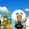 Moumoune, la grand mère de Ruel est dur en affaires (Wakfu)