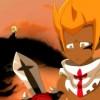 Rubilax refuse de parler à Tristepin (Wakfu)