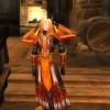 Arator, le rédempteur fils de Turalyon et d'Alléria Coursevent  (World of Warcraft)
