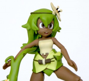Figurine Wakfu DX N°04 : Amalia