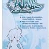 Côté droit du Packaging de la figurine Wakfu DX d'Amalia