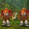 2 nains dans la version South Park de World of Warcraft