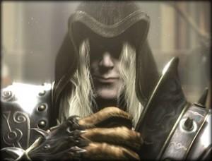 Warcraft 3 : Arthas