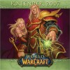 Calendrier 2007 World of Warcraft