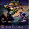 Calendrier 2008 World of Warcraft