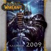 Calendrier 2009 World of Warcraft