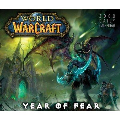 Ephemeride 2009 World of Warcraft