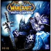 Calendrier 2010 World of Warcraft