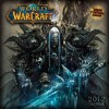 Calendrier 2012 World of Warcraft