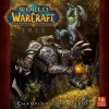 Calendrier 2012 World of Warcraft : Champions of Azeroth