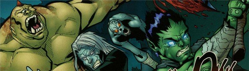 Meryl et Med'an sont attaqués par le culte du marteau du crépuscule car Med'an a beaucoup de potentiel  (BD World of Warcraft)
