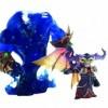 DC Unlimited : World of Warcraft Premium – Series 2 – Demoniste gnome Valdremar