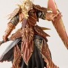 DC Unlimited : World of Warcraft – Series 3 – Paladin elfe de sang Quin'thalan Sunfire