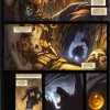 Page 2 (bande-dessinee World of Warcraft : la malediction des worgens)