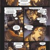 Page 3 (bande-dessinee World of Warcraft : la malediction des worgens)