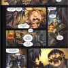 Page 5 (bande-dessinee World of Warcraft : la malediction des worgens)
