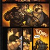 Page 6 (bande-dessinee World of Warcraft : la malediction des worgens)