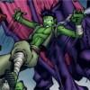 Med'an enlevé par Stasia du marteau du crépuscule (bande-dessinée World of Warcraft)