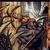 Les Sombrefer tiennent le pont de Thandol (BD world of Warcraft)
