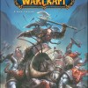 Couverture du tome 4 de la bande-dessinee World of Warcraft