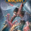 Couverture du tome 5 de la bande-dessinee World of Warcraft :