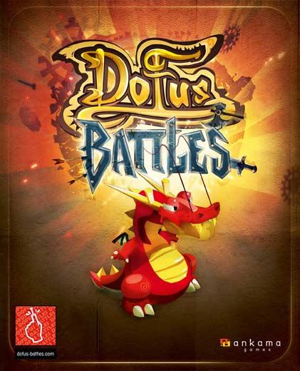 Dofus Battles Jacquette (iPhone)