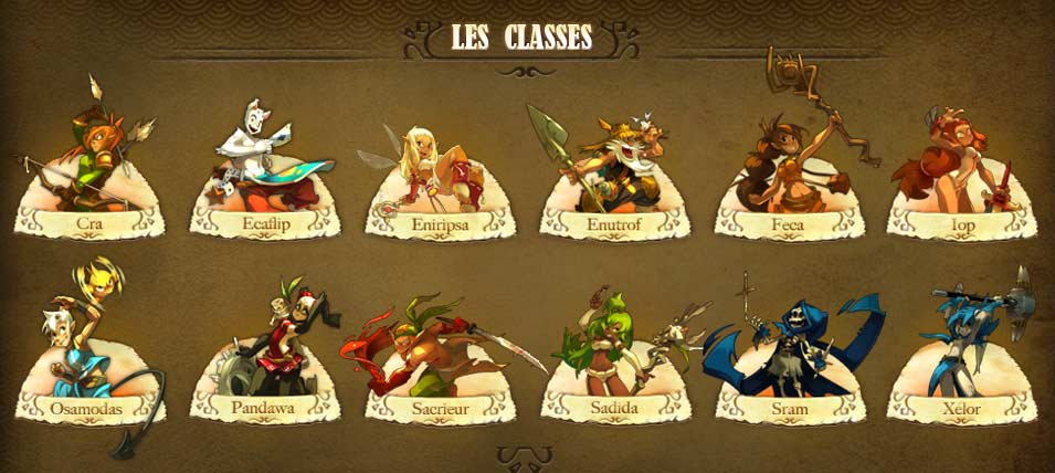 Les 6 classes qui aident Animakhal (Dofus Battles)