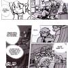 Page 8 du Tome 1 du Manga Dofus