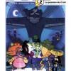 Dofus Tome 2 : La passion du Crail (couverture)
